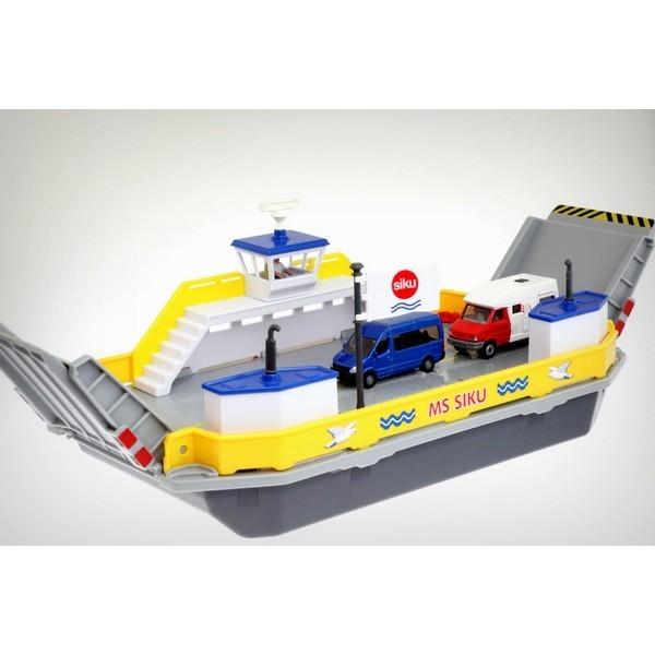 Siku Auto Veerpont speelgoed