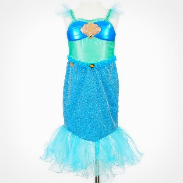 Souza for Kids Maryola zeemeermin verkleedkleding