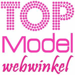 TOPModel webwinkel Fav Logo