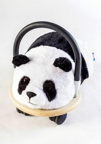 Wheelybug Panda pluche